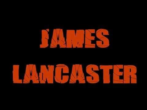 James Lancaster ~ Teaser