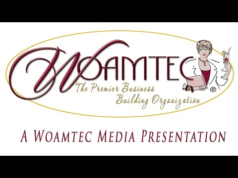 Woamtec Live - Celebrating National Adoption Month with Kathleen Hawkins & Abigail Johnston, Esq