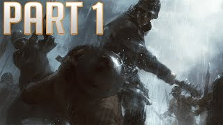 BATTLEFIELD 1 Walkthrough Gameplay Part 1 – The War to End All Wars