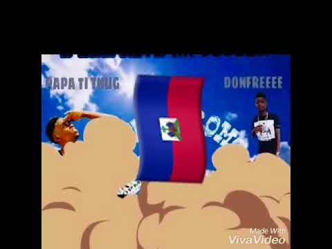 Don Fre ft Papa Ti Thug -lem rive na touyem thumbnail