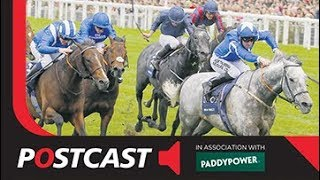 Racing Postcast: QIPCO British Champions Day 2018 | Welsh Champion Hurdle | Weekend Tipping