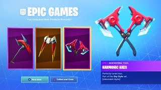 How To Unlock New FORTBYTE CHALLENGES REWARDS In Fortnite! (Fortnite Fortbyte Challenges Rewards)