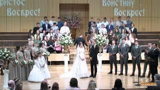 WREBC - Stefan and Julie - Wedding Ceremony