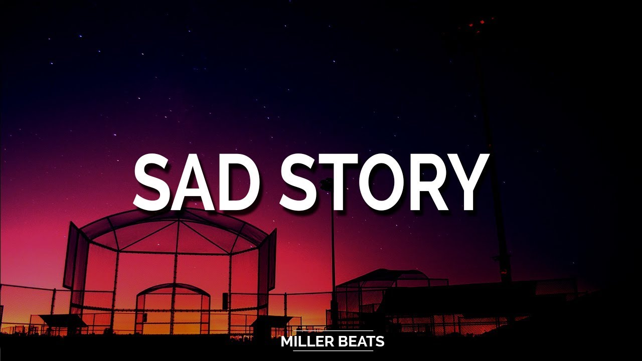 Sad Piano Rap Beat | Deep Emotional Voice Hip Hop Instrumental [prod