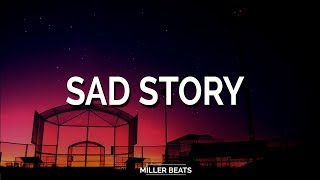 Sad Piano Rap Beat | Deep Emotional Voice Hip Hop Instrumental [prod. by Miller Beats]
