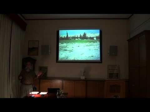 Lecture on «Greek Rhetoric In Situ», by PSU Professor Christopher Johnstone 29/3/2012 Part 2