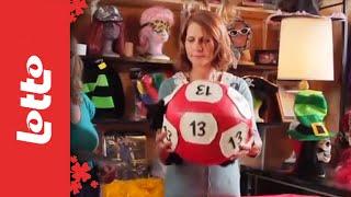 Super Lotto vendredi 13 Making of + TV spot