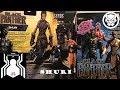 Marvel Black Panther Movie SHURI Basic Figure
