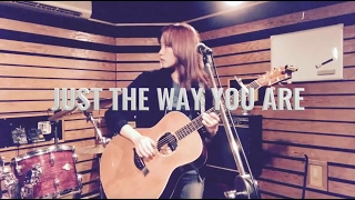 Just The Way You Are - Bruno Mars (Acoustic / Guitar Percussion)