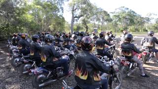 Scooteroo Tours - Discovery Coast - by Grasshopper Travel