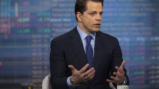 Scaramucci Is New White House Communications Director