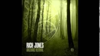 Gambar cover Rich Jones - Archaic Revival