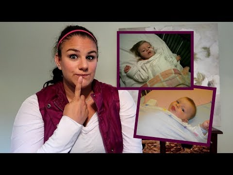 Makayla's Food Journey w/ Baby Photos! | Tiffany's Tell All Fridays