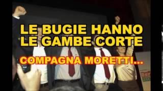 Lega Nord Marano Vicentino: Alessandra Moretti la renziana che cantava bandiera rossa thumbnail