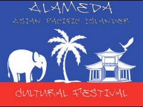 Alameda Asian Pacific Islander Cultural Festival - May 19, 2013