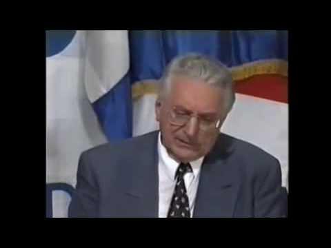 Franjo Tuđman - 2u9 kod Romana Bolkovića 1992. godine