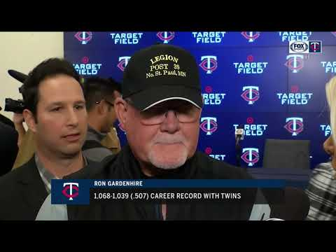 Gardy has advice for Mauer's retirement ... and a job offer