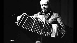 Astor Piazzolla - Bandoneón