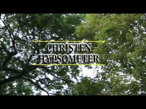 CHRISTEN HYPSOMETER