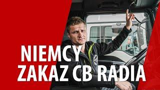 CplusE #168 - Niemcy zakazują CB Radia