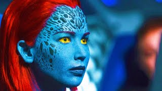 X-MEN DARK PHOENIX Extended Trailer