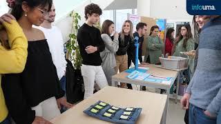 Alumnos de Terapia Ocupacional diseñan productos para usuarios con diversidad funcional thumbnail