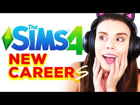 New Packs coming to The Sims 4 and FREE update! ...with Semaj thumbnail