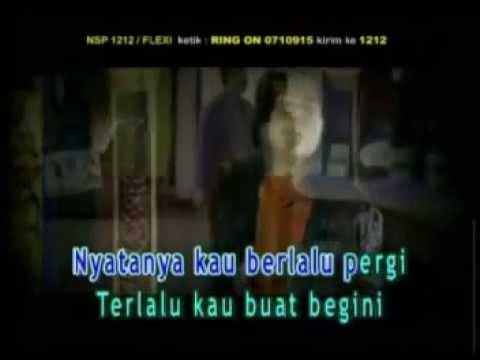 Sultan Mengapa hatimu berduri{karaoke}