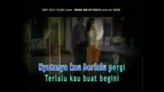 Gambar cover Sultan Mengapa hatimu berduri{karaoke}