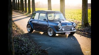 Back to the good old times - Classic mini