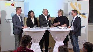 Loretto-Klinik-Talk 10.02.2019