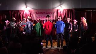 Country Boy Skit ~Sister Luv & Friends
