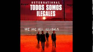 "outernational "" across the borderline """