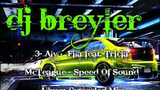 DJ BREYLER - Afrojack Steve Aoki ft Miss Palmer No Beef (Official Music Video)