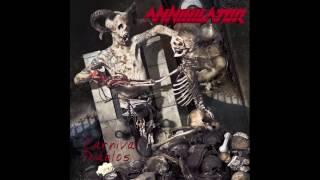 Annihilator Carnival Diablos Full Album