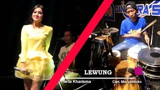 Single Terbaru -  Nella Kharisma Lewung Official