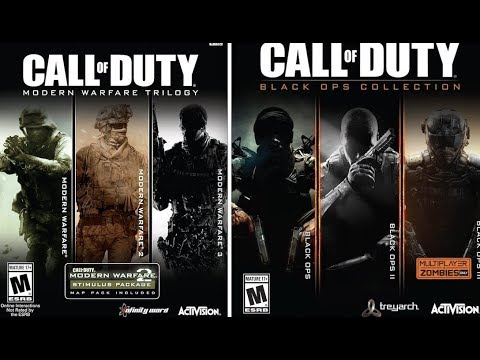 Call of Duty for the Nintendo Switch?