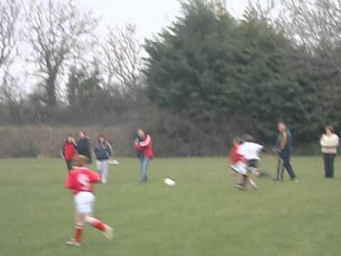 Charleville Fc VS Galbally U10 Cup final