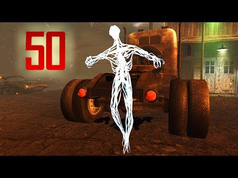 ⚠️ 'TRANZIT' ROUND 50 SO CLOSE! ⚠️ (Black Ops 2 Zombies)