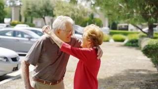 TAVR Patient Testimonial - Rodnee Ritter | Loma Linda University International Heart Institute