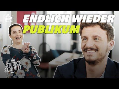 Download Tommi Schmitt hat vergessen, wie man klatscht | Studio Schmitt