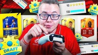Video FIFA 17 | AUTOMATYCZNY DRAFT 190?! 🔥😱 download MP3, 3GP, MP4, WEBM, AVI, FLV April 2018