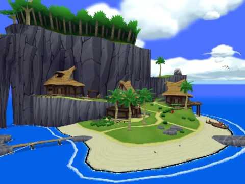 Outset Island 10 Hours - Zelda The Wind Waker