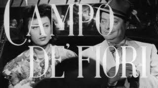 Campo De' Fiori -Trailer