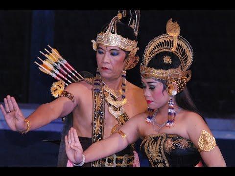Ramayana of Java - The complete ballet