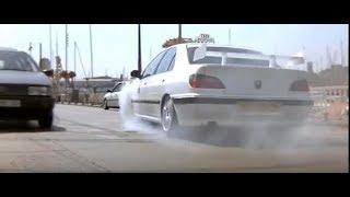 Taxi (1998) - Course Aéroport