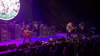 Dangerous Toys - Full Show - The Bomb Factory 12.16.2017 YouTube Videos