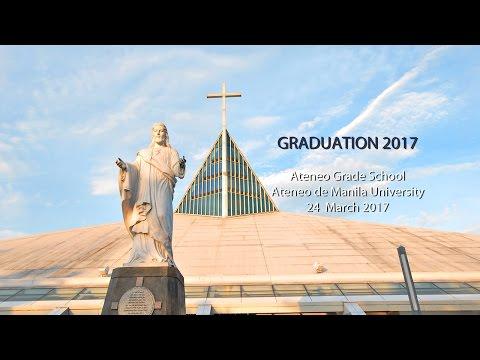 Ateneo de Manila University Live Stream