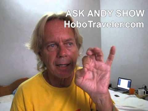 Brad Ask Choosing Guidebook for South America Ecuador Peru