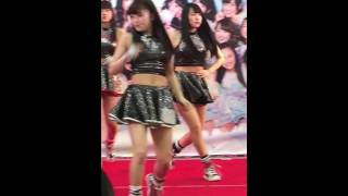 2016/4/13発売「原宿ステージA&ふわふわ」デビューシングル予約イベント...